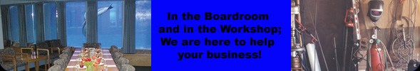In the boardroom and in the workshop we are here to help your small business home based business succeed. Let us help you start with marketing plans, market research, business plan templates, information that can help replace years of training in areas like sales, marketing, business management, tax, finance, strategy.